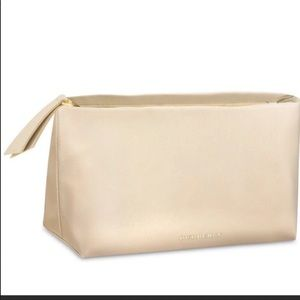 burberry cosmetic bag new